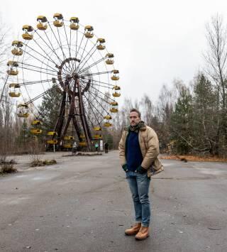 Chernóbil: 35 años después