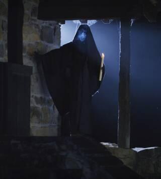 Episodio 3: Habitantes del inframundo