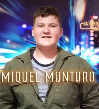 Episodio 104: Miquel Montoro I
