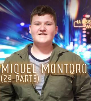 Episodio 105: Miquel Montoro II