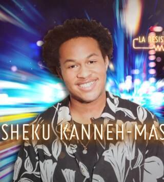 Episodio 106: Sheku Kanneh-Mason