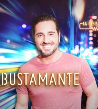 Episodio 109: Bustamante