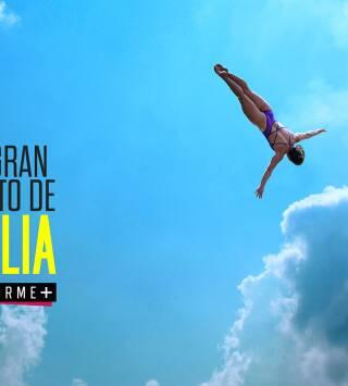 El gran salto de Celia