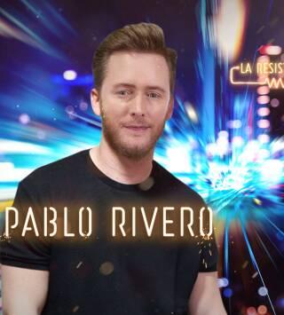 Episodio 113: Pablo Rivero
