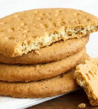 Episodio 15: Salami, galletas digestivas de arándanos y kéfir