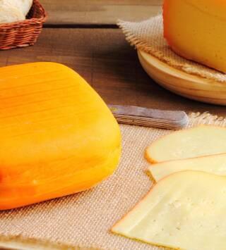 Episodio 16: Galletas, queso y gelatina