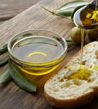 Episodio 20: Queso en polvo, bizcocho de soletilla y aceite de oliva