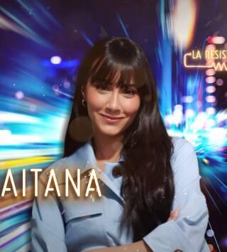 Episodio 116: Aitana