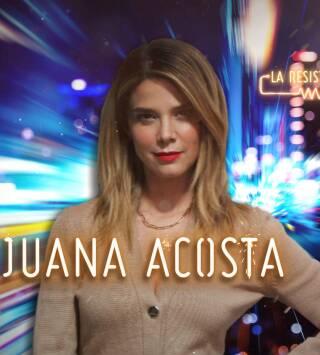 Episodio 118: Juana Acosta