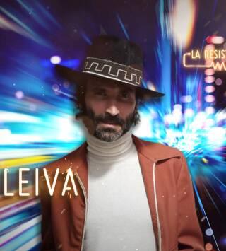 Episodio 117: Leiva