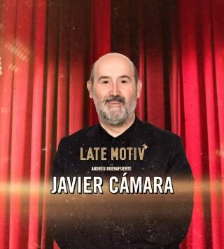 Episodio 114: Javier Cámara