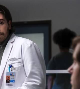 Episodio 16: Doctor Peluche