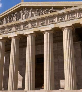 Episodio 3: El Partenón