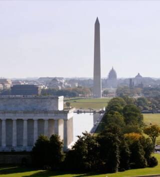 Episodio 7: Washington DC - Parte 2