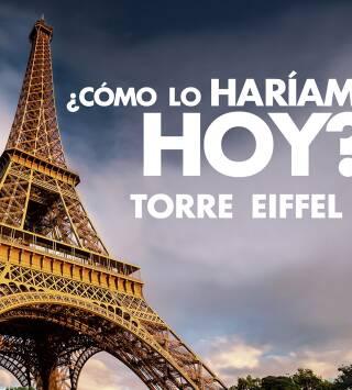 Episodio 8: Torre Eiffel