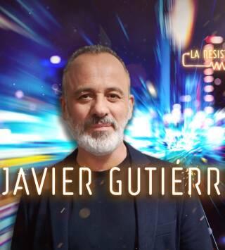Episodio 124: Javier Gutiérrez