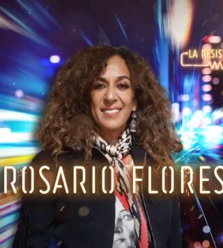 Episodio 125: Rosario Flores