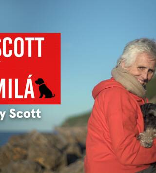 Episodio 4: Soy Scott