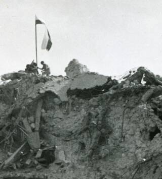Episodio 2: Batalla de Montecassino
