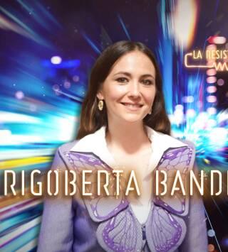 Episodio 132: Rigoberta Bandini