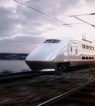 Episodio 4: Ferrocarril transcontinental