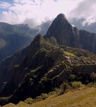 Episodio 5: Machu Picchu