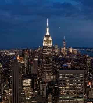 Episodio 10: Empire State Building