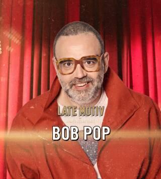 Episodio 137: Bob Pop