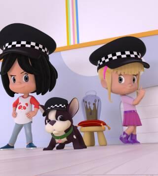 Episodio 49: Polis y ladronzuelos