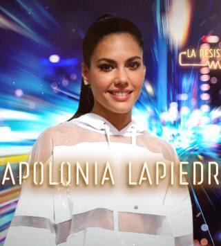 Episodio 145: Apolonia Lapiedra