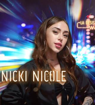 Episodio 146: Nicki Nicole