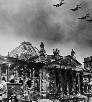 Episodio 8: Berlin