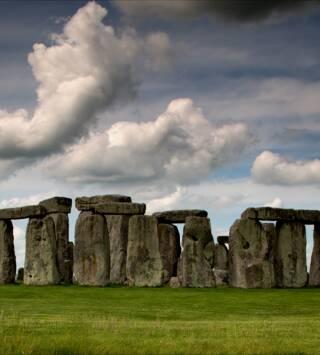 Episodio 12: Stonehenge