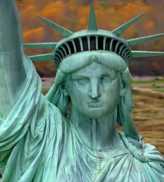 Episodio 13: Estatua de la Libertad