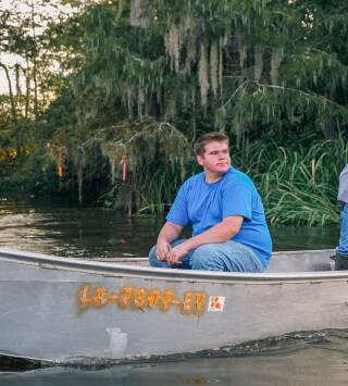 Episodio 196: Secretos del pantano