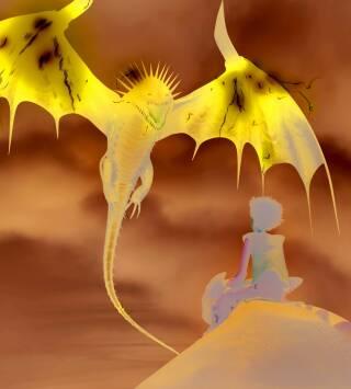 Episodio 10: Dragones renegados (I)