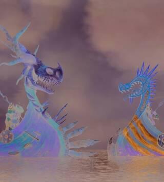Episodio 11: Dragones renegados (II)