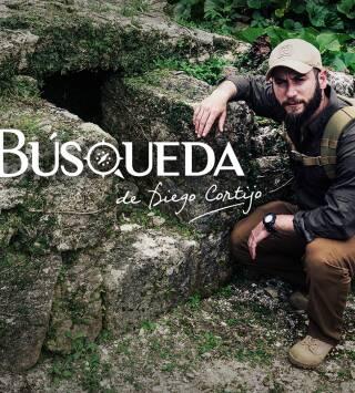 La búsqueda de Diego Cortijo