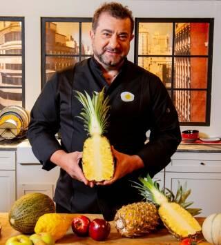 Episodio 9: Fruta fresca en la cocina