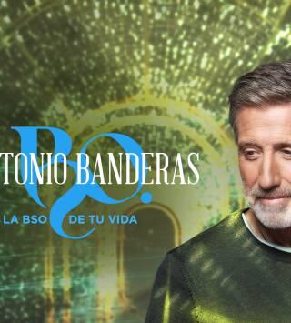 Episodio 5: Antonio Banderas