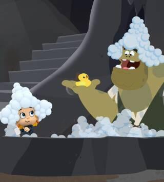 Episodio 2: El reino de la limpieza