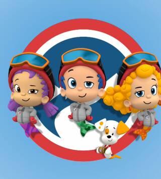 Episodio 11: ¡Escuadrón de nieve al rescate!