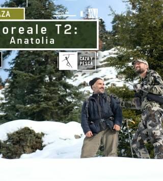 Episodio 3: Anatolia