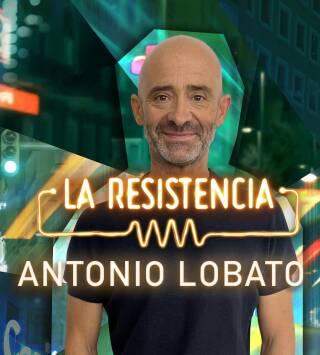 Episodio 6: Antonio Lobato