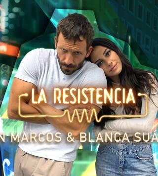 Episodio 8: Iván Marcos y Blanca Suárez