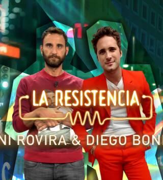 Episodio 12: Dani Rovira y Diego Boneta