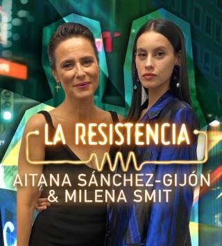 Episodio 13: Milena Smit y Aitana Sánchez-Gijón