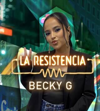 Episodio 14: Becky G