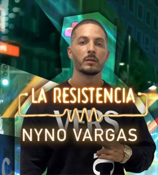Episodio 15: Nyno Vargas