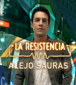 Episodio 17: Alejo Sauras